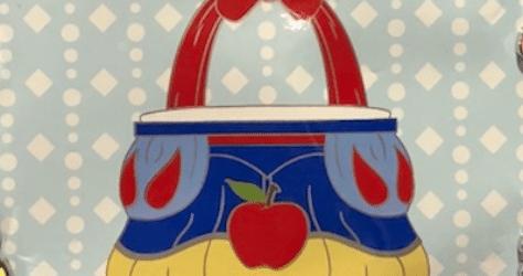 Disney Handbag Collectible Pin Pack