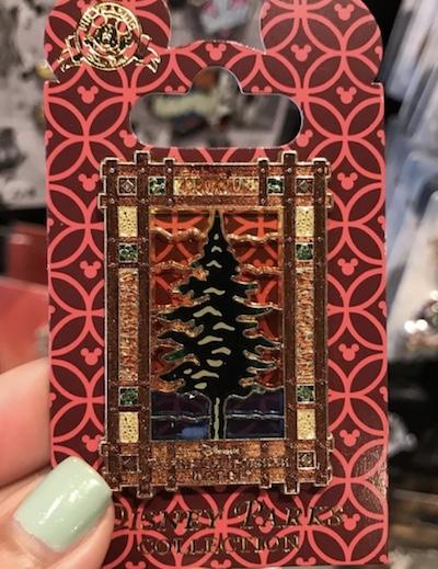 Disney's Grand Californian Hotel Disney Pin