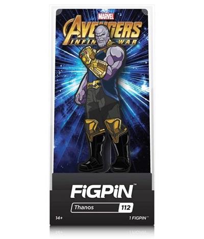 Thanos FiGPiN
