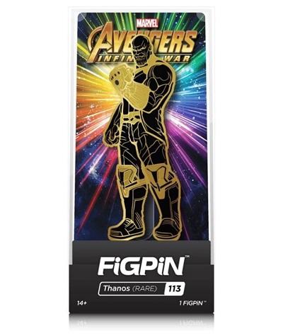 Thanos Rare FiGPiN
