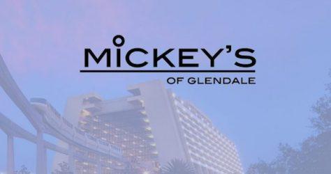 Mickey's of Glendale Orlando 2018