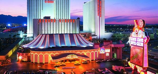 Circus Circus Hotel - Las Vegas