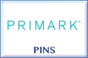 Disney Pins Blog Primark