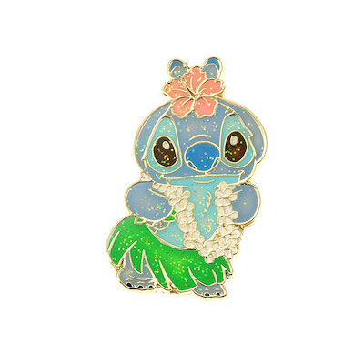 Stitch Day 2018 Pin Disney Store Japan