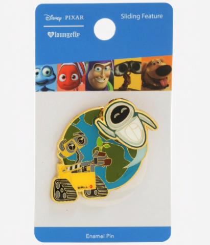 WALL-E BoxLunch Pin