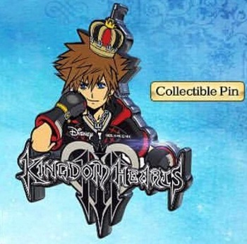 kingdom hearts deluxe edition pre order