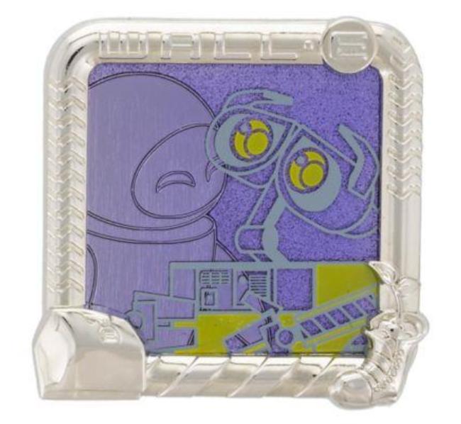 WALL-E Pixar Fest AP Pin