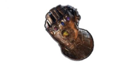 Avengers VIP Pin