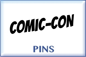 Disney Pins Blog Comic Con