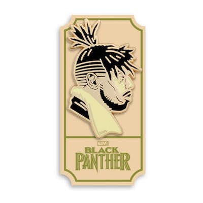 Killmonger Mondo Pin