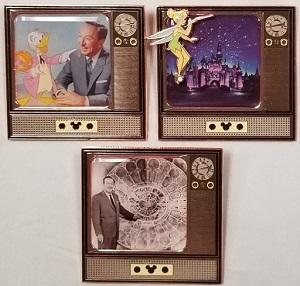Mini Jumbo Walt Box Set - Channel 28 Pins