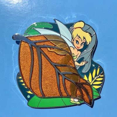 Tinker Bell Park Pack Disney Pin