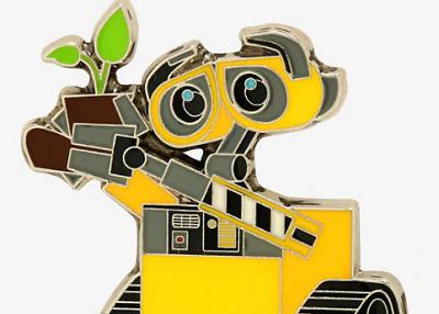 Wall-E Boot BoxLunch Pin