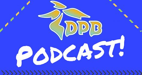 DPB Podcast Logo 2018