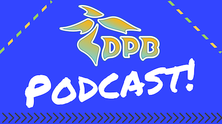 DPB Podcast Logo 2018