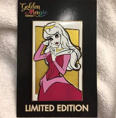 LE 300 Princess Series Aurora