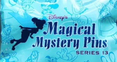 Magical Mystery Series 13