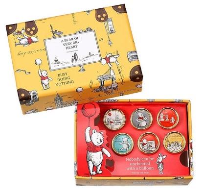Winnie the Pooh Japan Box Set