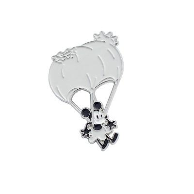 Minnie Parachute Cakeworthy Pin