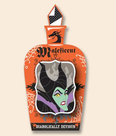 Maleficent Halloween 2018 Cast Member Pin