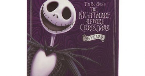 The Nightmare Before Christmas 25th Anniversary Mystery Pin Pack