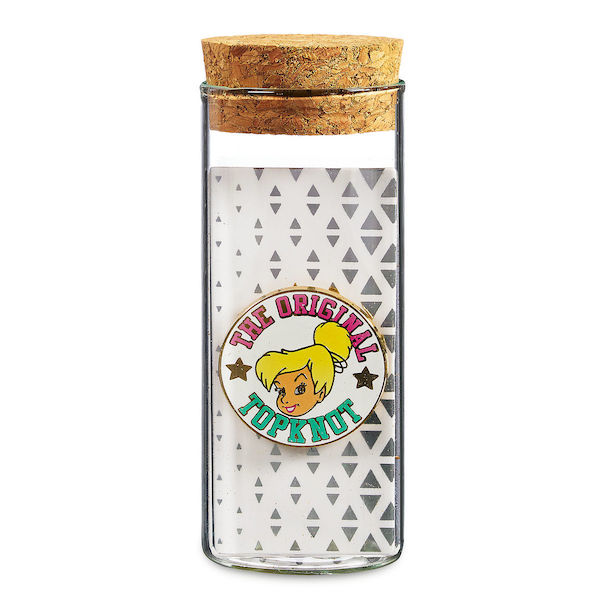 Tinker Bell Pin - Glass Tube - shopDisney