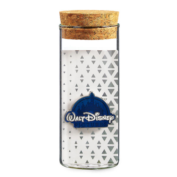 Walt Disney Pictures Pin - Glass Tube - shopDisney