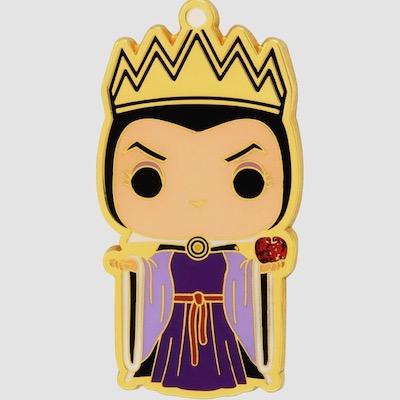 Evil Queen Pop BoxLunch Disney Pin
