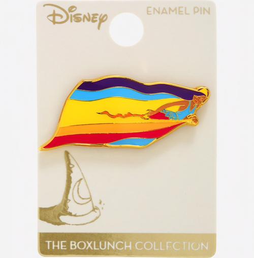 Fantasia Iris BoxLunch Disney Pin