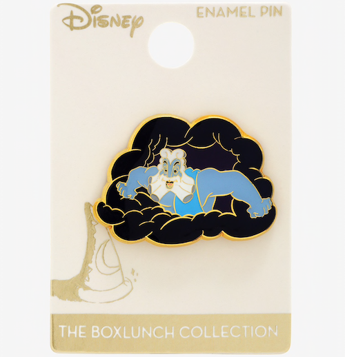 Fantasia Zeus BoxLunch Disney Pin