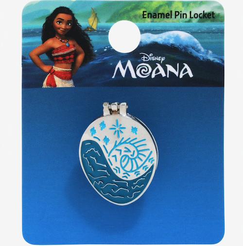 Moana Heart of Te Fiti BoxLunch Disney Pin