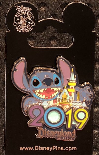 ce1ba109d08 Disney Parks 2019 Pins - Disney Pins Blog