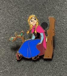 Anna Prima Donna LE 200 Pin
