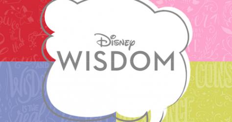 Disney Wisdom 2019 Collection