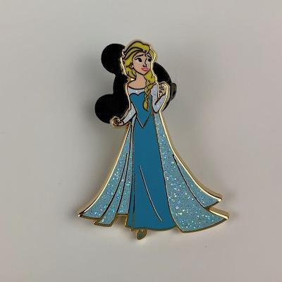 Elsa - Prima Dreamer LE 200 Pin