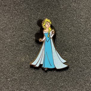 Elsa Prima Donna LE 200 Pin