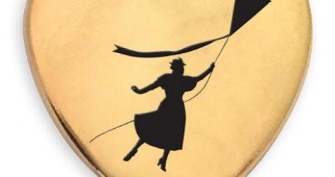 Mary Poppins Century Theateres Pin