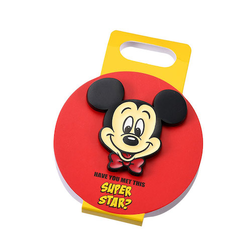 Mickey Mouse 90th Pin - Disney Store Japan