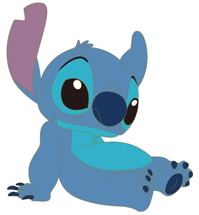 Stitch, Stitch Baby Pin #3