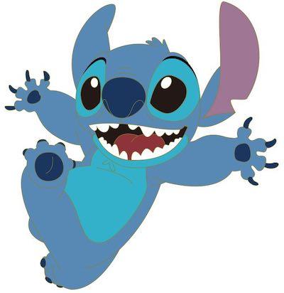 Stitch, Stitch Baby Pin #4