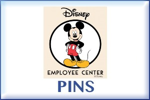 Employee Center Pins