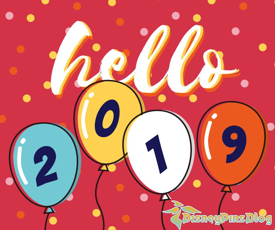 Happy New Year 2019 - DPB