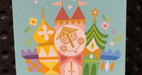 it's a small world 2019 pins