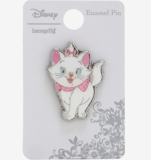 Aristocats Marie BoxLunch Disney Pin