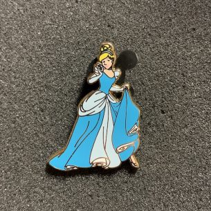 Cinderella Sweet and Sour LE 200 Pin