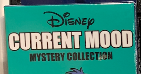 Disney Current Mood Mystery Collection