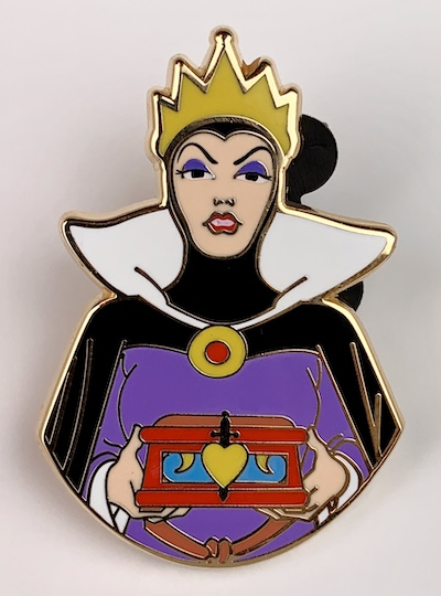 Evil Queen – Sweet and Sour LE 200 Pin