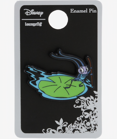 Mulan Cri-Kee Hot Topic Disney Pin