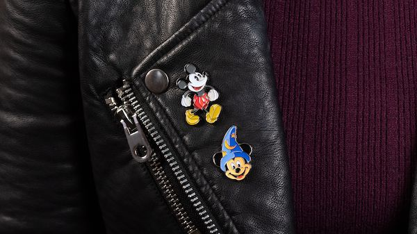 New Mondo Disney Pins