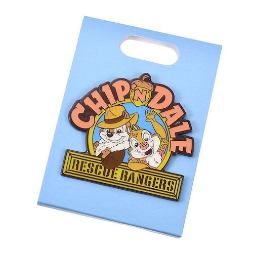 Chip n Dale Rescue Rangers 2019 Disney Store Japan